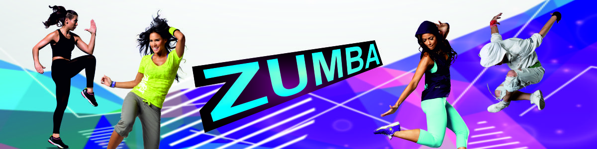 image and a banner of the best zumba classes in pune only at trancefrom fitness