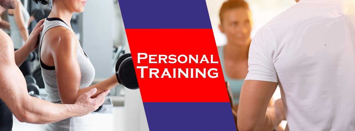 professional fitness trainer at tranceform fitness